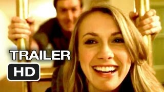 Something Real And Good Official Trailer #1 (2013) - Romantic Drama HD