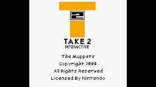 Take Two Interactive - Jim Henson Interactive - Tarantula Studios