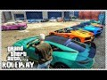 GTA 5 ROLEPLAY - Spending Half a Million on New Cars!! | Ep. 339 Civ