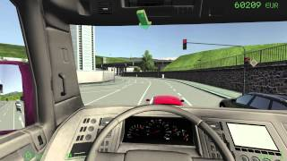 Tow Truck Simulator 2010 Gameplay HD