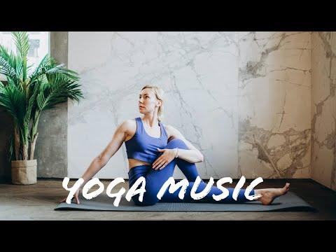 Morning Yoga Music For Positive Energy Meditation Music Youtube