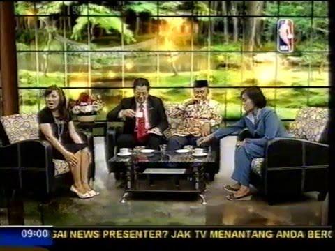 Dialog Reiki & Ling-Chi di Jak TV (16/12/2010) - Part 5 - Ricky Suharlim