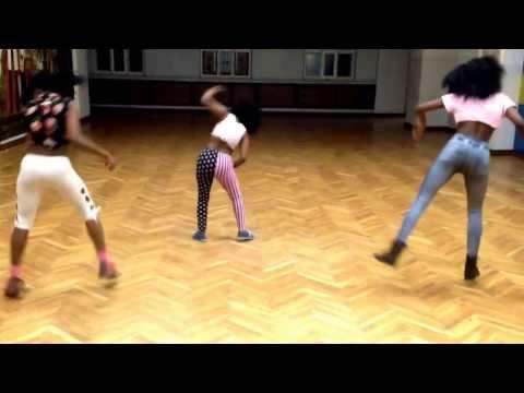 IYANYAle kwa ukwu - BMK dancers