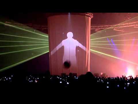 Armin Van Buuren - Armin Only Imagine Intro 2008