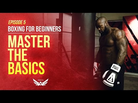Mike Rashid & Muhammad Ali | Boxing for Beginners Episode 5 | Why I do this