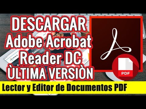 descargar lector de pdf para windows xp