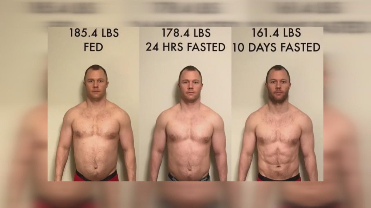 Can The Prolonged Fasting Snake Diet Help You Lose Weight