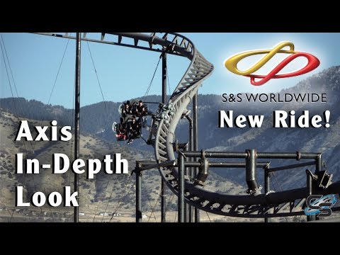 Your Morning Show - Check out the Future of Roller Coasters