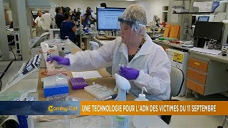 New DNA tools to identify remains from 9/11 [The Morning Call]