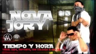 Tiempo Y Hora - Nova Y Jory