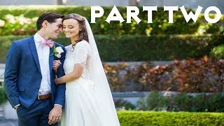 AN AUSTRALIAN WEDDING Meet the Woolley Family