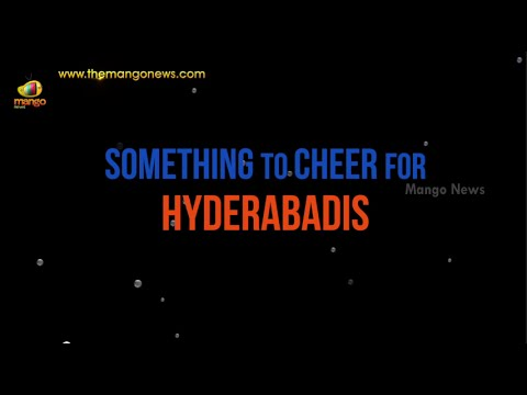 Hyderabad 2nd best in world: Something to cheer for Hyderabadis