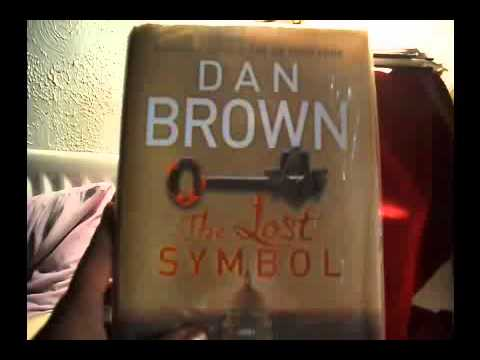 The Lost Symbol By Dan Brown Nurs Book Review Youtube