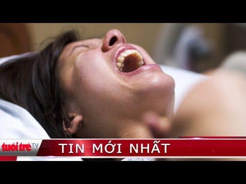 ⚡ Tin mới nhất | Sản phụ sinh mổ tử vong, người nhà vây bệnh viện