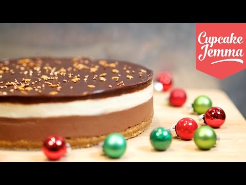 Generate Triple Layer Baileys Cheesecake   Cupcake Jemma Pictures