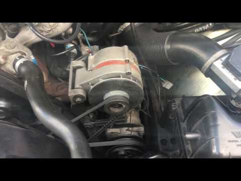 Voltage Regulator Alternator Maintenance