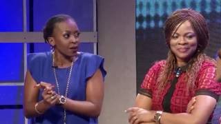 Nollywood Blazing a trail 2  Seriously Speaking