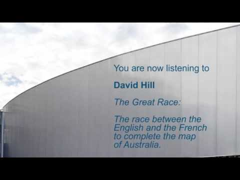 David Hill - The Great Race