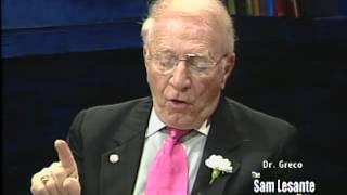 The Sam Lesante Show  - Dr. Victor Greco & Obamacare