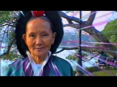 DAE JANG GEUM《大长今》Nàng Đê Chang Kưm - Nước Mắt Đại Trường Kim - Ma Ma Hồ Gươm