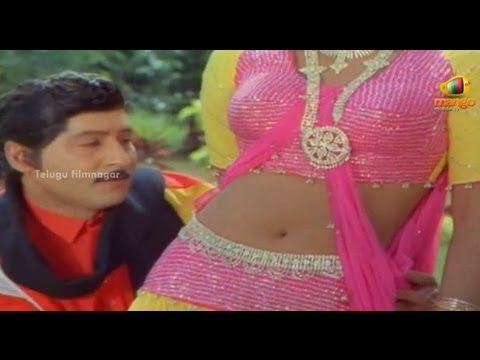 Doragarintlo Dongodu Movie Songs - Yerra Yerra Ni Roopu Song - Sobhan Babu, Radha