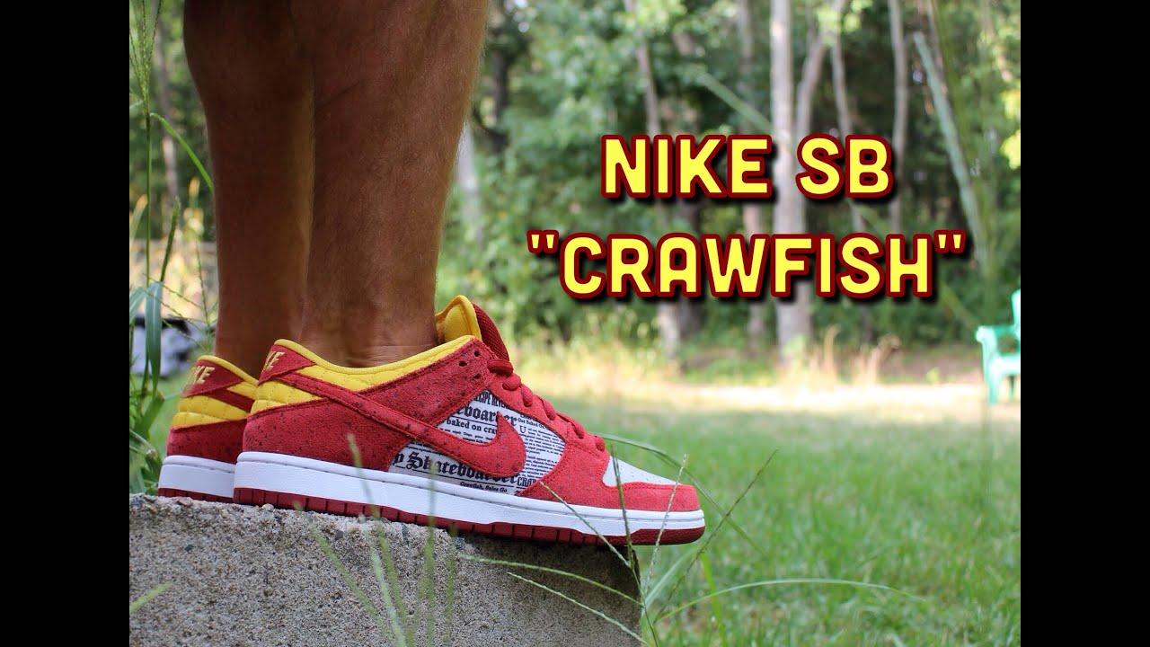 Nike SB Dunk Low x Rukus \