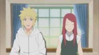 Kushina and Minato [AMV] - Love Again  1080p