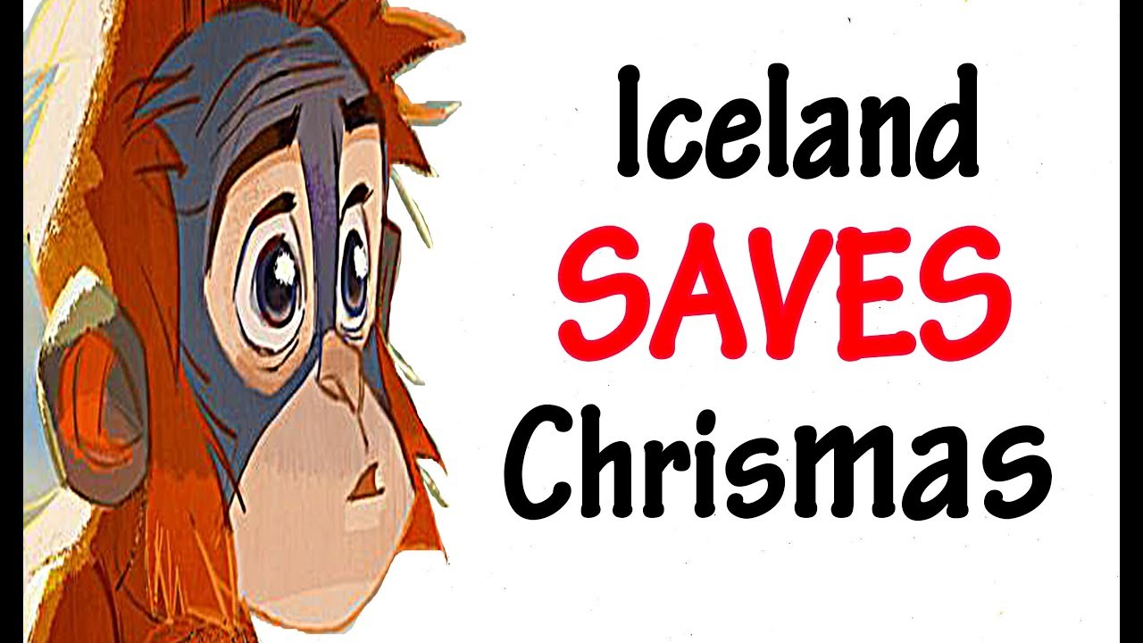 Iceland Banned Advert is a GAME CHANGER ... Here is Why - YouTube