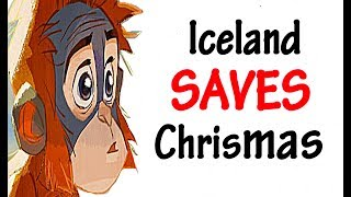 Iceland Banned Advert is a GAME CHANGER ... Here is Why
