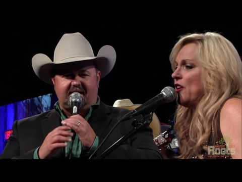 "Rhonda Vincent & Daryle Singletary ""Above & Beyond"""