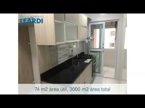 Apartamento - Vila São Sebastião - Mogi Das Cruzes - SP - Ref: 563705