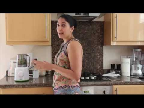 Philips Avent Steamer Blender Review by Kiddy Reviews
