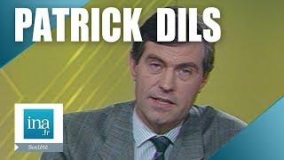 Verdict Patrick DILS
