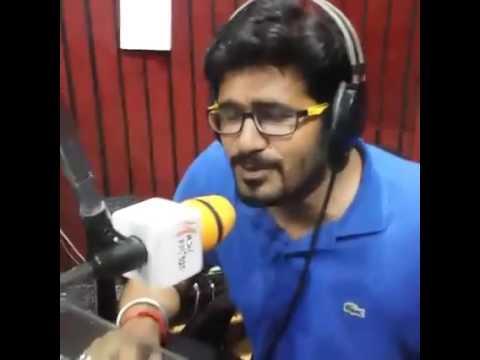 یاسر عباس  ملنگی   FM  103  فیصل آباد