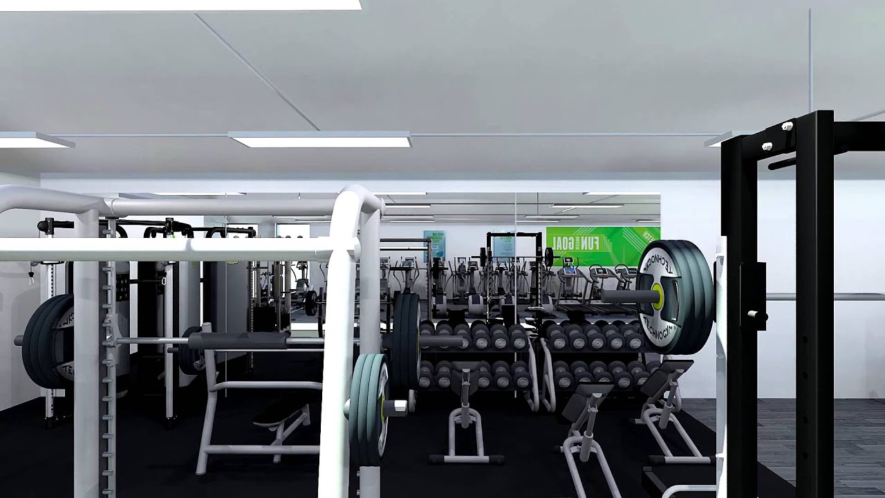 better chelsea sports centre