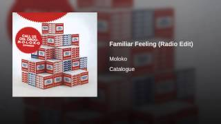 Familiar Feeling (Radio Edit)