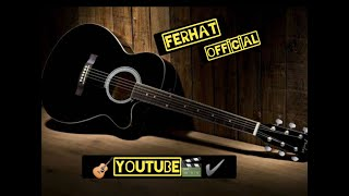 Ferhat 🎸 Official(Yüzsüz Yürek)(cover) Resimi