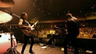 Kings of Leon - On Call (Hammersmith Apollo 2007)