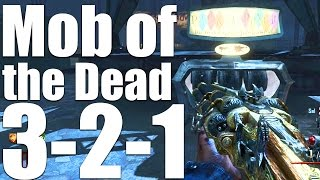 Mob of the Dead: 3-2-1 Easter Egg Challenge (Part 3)
