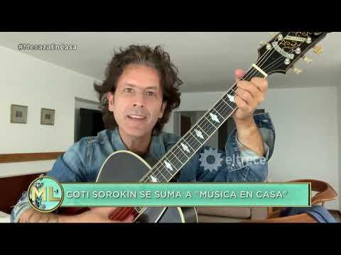 Coti Sorokin - Juana viale