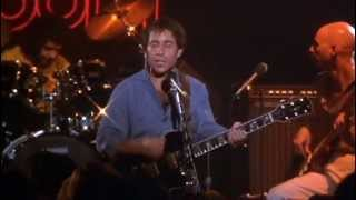 Paul Simon - One-Trick Pony (Live)