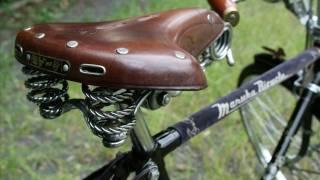 Vintage Japanese Bicycle (DMLTUT- 1).wmv