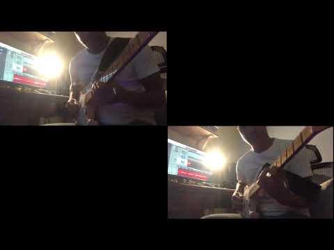 Slum Village -Intro (Guitar)
