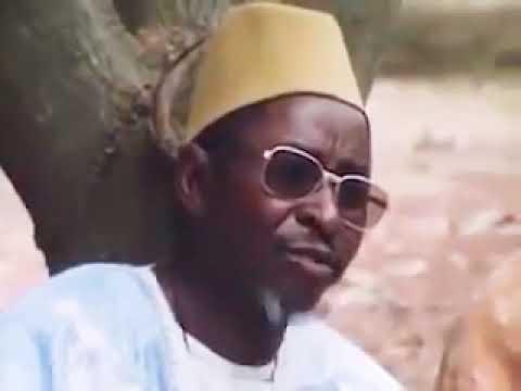 Amadou Hampaté Bâ: homme et identité
