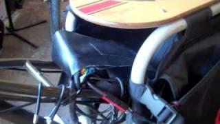 big dummy with stokemonkey electric assist go by bike episode 18