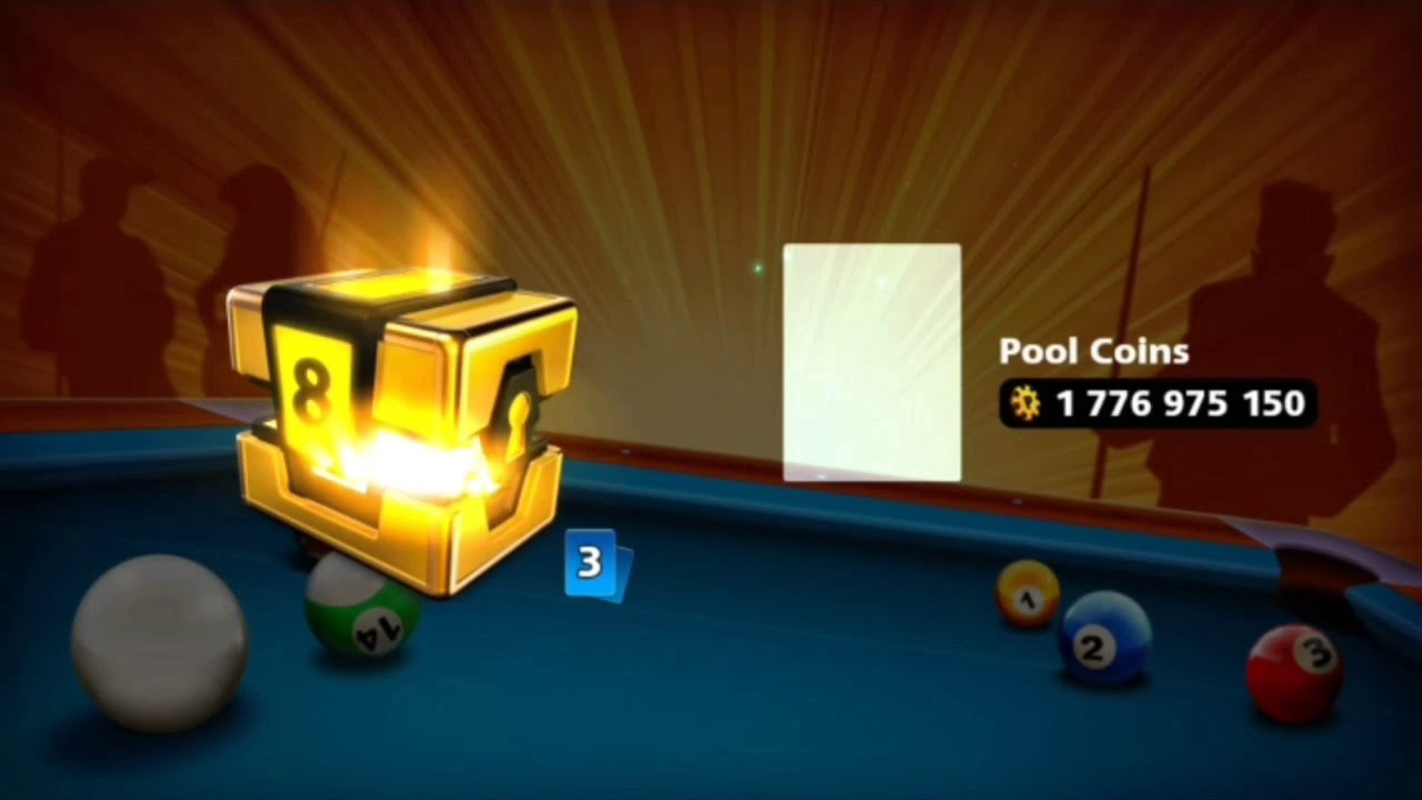 Version Ball Pool Happy Holiday Quest Free Legendary - Quest pool table