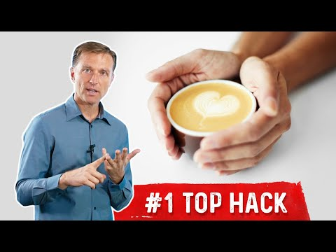 My Bulletproof Coffee Hack Mp3