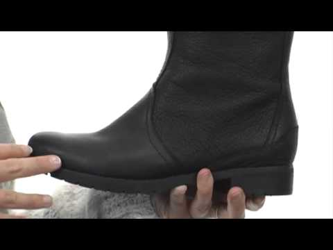 Rockport Tristina Gore Tall Boot - Wide