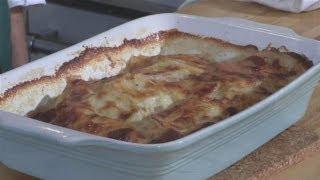 How To Make Easy Cheesy Potatoes