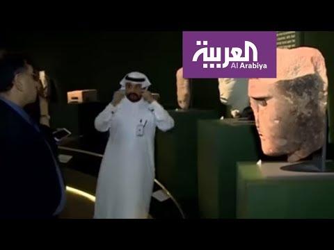 كيف ينمو قطاع السياحة في السعودية؟  - نشر قبل 23 دقيقة